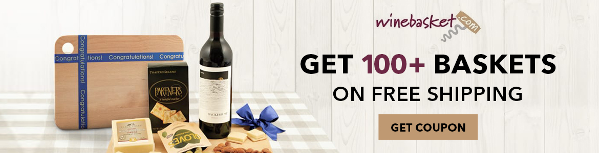 Get 100+ Baskets On Free Shipping. Shop Now