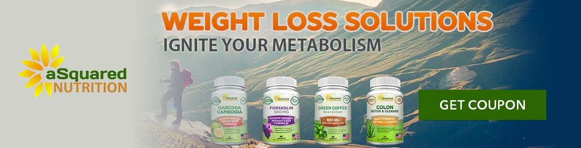 Weight Loss Solutions - Ignite Your Metabolism! Shop Now
